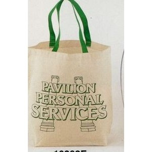 "Super Value Tote (14""x15""x3"")"